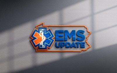EMS Update Live Stream '21